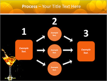 Martini PowerPoint Template - Slide 72
