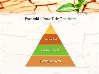 Fissure dans le sol Modèles des présentations  PowerPoint - Diapositives 10