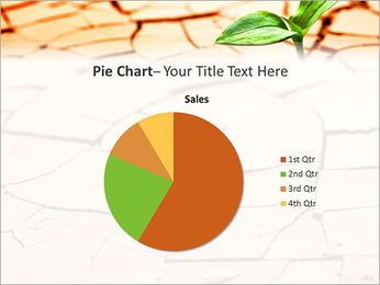 Fissure dans le sol Modèles des présentations  PowerPoint - Diapositives 15