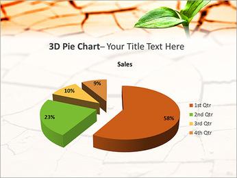 Fissure dans le sol Modèles des présentations  PowerPoint - Diapositives 16