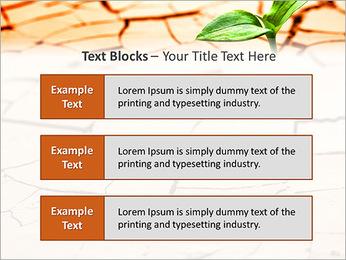 Fissure dans le sol Modèles des présentations  PowerPoint - Diapositives 38