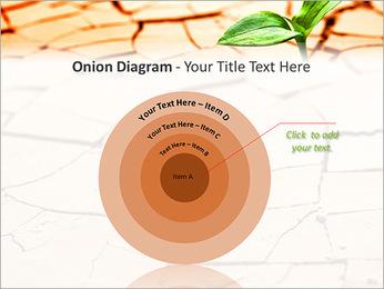 Fissure dans le sol Modèles des présentations  PowerPoint - Diapositives 41