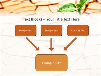 Fissure dans le sol Modèles des présentations  PowerPoint - Diapositives 50