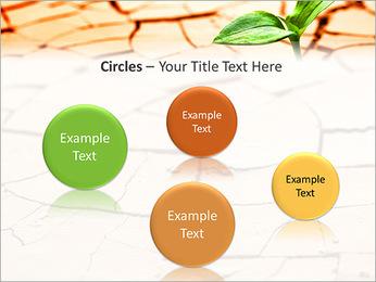Fissure dans le sol Modèles des présentations  PowerPoint - Diapositives 57