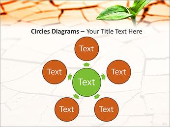 Fissure dans le sol Modèles des présentations  PowerPoint - Diapositives 58