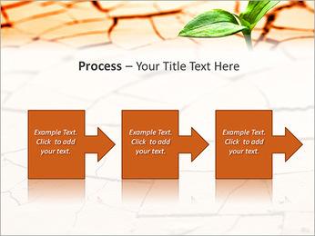 Fissure dans le sol Modèles des présentations  PowerPoint - Diapositives 68