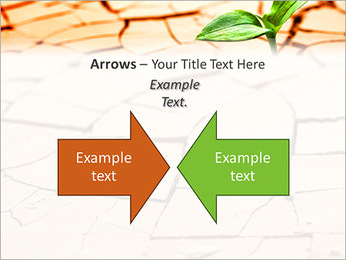 Fissure dans le sol Modèles des présentations  PowerPoint - Diapositives 70