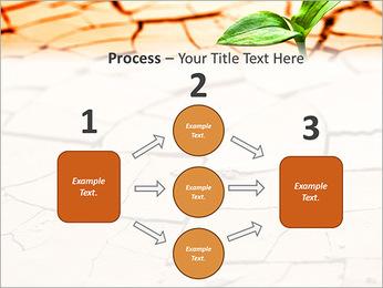 Fissure dans le sol Modèles des présentations  PowerPoint - Diapositives 72