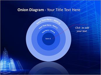 Arranha-céu de Projetos Modelos de apresentações PowerPoint - Slide 41