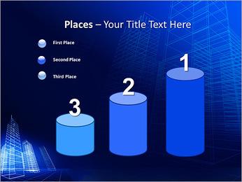 Arranha-céu de Projetos Modelos de apresentações PowerPoint - Slide 45