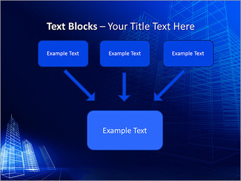 Arranha-céu de Projetos Modelos de apresentações PowerPoint - Slide 50