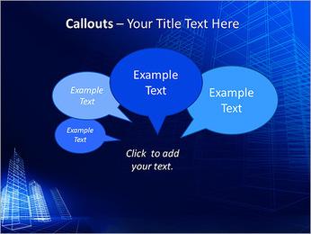 Arranha-céu de Projetos Modelos de apresentações PowerPoint - Slide 53