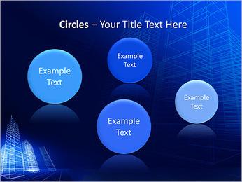 Arranha-céu de Projetos Modelos de apresentações PowerPoint - Slide 57