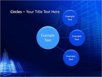 Arranha-céu de Projetos Modelos de apresentações PowerPoint - Slide 59