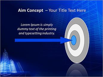 Arranha-céu de Projetos Modelos de apresentações PowerPoint - Slide 63