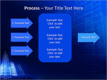 Arranha-céu de Projetos Modelos de apresentações PowerPoint - Slide 65