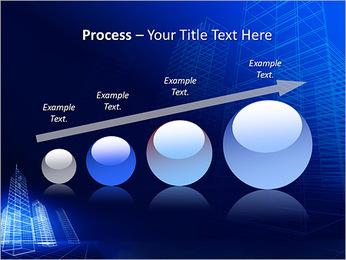 Arranha-céu de Projetos Modelos de apresentações PowerPoint - Slide 67