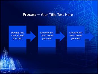 Arranha-céu de Projetos Modelos de apresentações PowerPoint - Slide 68