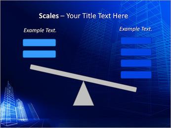 Arranha-céu de Projetos Modelos de apresentações PowerPoint - Slide 69