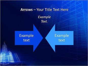Arranha-céu de Projetos Modelos de apresentações PowerPoint - Slide 70
