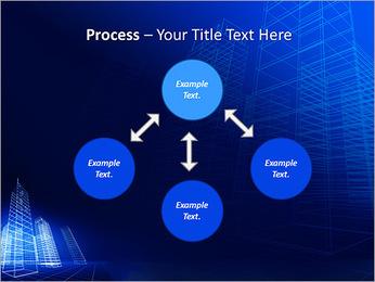 Arranha-céu de Projetos Modelos de apresentações PowerPoint - Slide 71