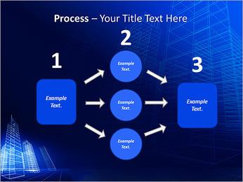 Arranha-céu de Projetos Modelos de apresentações PowerPoint - Slide 72