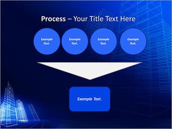 Arranha-céu de Projetos Modelos de apresentações PowerPoint - Slide 73