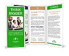 Teamwork Brochure Templates