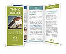 Industry Area Brochure Templates