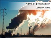 Industry Area PowerPoint Templates