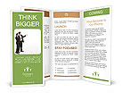 Mutual Work Brochure Templates