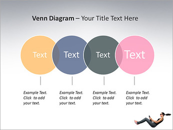 Drive womanâ € ™ Modèles des présentations  PowerPoint - Diapositives 12