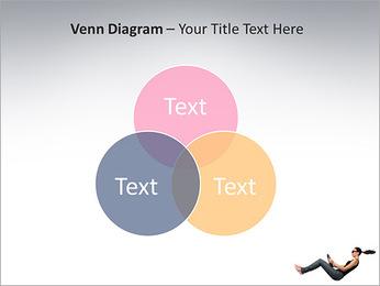 Drive womanâ € ™ Modèles des présentations  PowerPoint - Diapositives 13