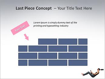 Drive womanâ € ™ Modèles des présentations  PowerPoint - Diapositives 26
