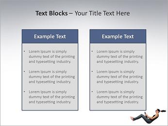Drive womanâ € ™ Modèles des présentations  PowerPoint - Diapositives 37