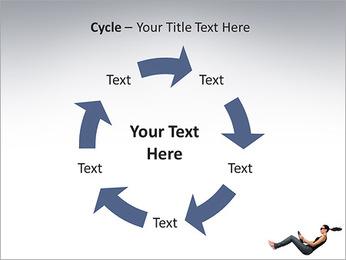Drive womanâ € ™ Modèles des présentations  PowerPoint - Diapositives 42