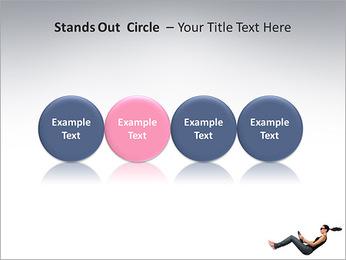 Drive womanâ € ™ Modèles des présentations  PowerPoint - Diapositives 56