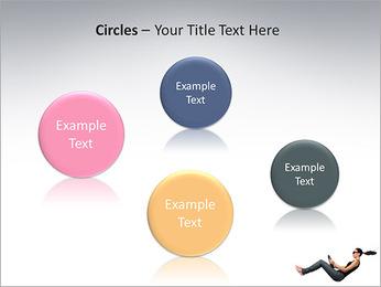 Drive womanâ € ™ Modèles des présentations  PowerPoint - Diapositives 57