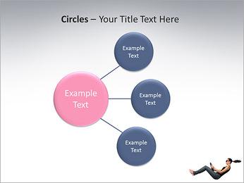 Drive womanâ € ™ Modèles des présentations  PowerPoint - Diapositives 59