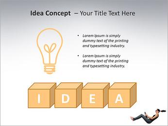 Drive womanâ € ™ Modèles des présentations  PowerPoint - Diapositives 60