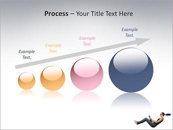 Drive womanâ € ™ Modèles des présentations  PowerPoint - Diapositives 67