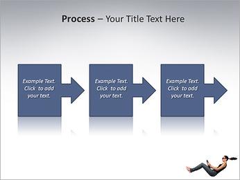 Drive womanâ € ™ Modèles des présentations  PowerPoint - Diapositives 68