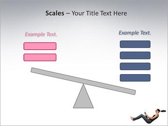 Drive womanâ € ™ Modèles des présentations  PowerPoint - Diapositives 69