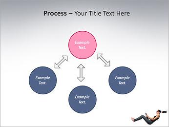 Drive womanâ € ™ Modèles des présentations  PowerPoint - Diapositives 71