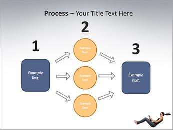 Drive womanâ € ™ Modèles des présentations  PowerPoint - Diapositives 72