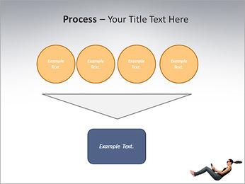Drive womanâ € ™ Modèles des présentations  PowerPoint - Diapositives 73