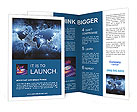 Technology Discovery Brochure Templates
