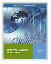 International Business Sphere Word Templates