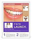 Teeth Whitening Flyer Templates