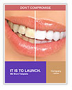 Teeth Whitening Word Templates